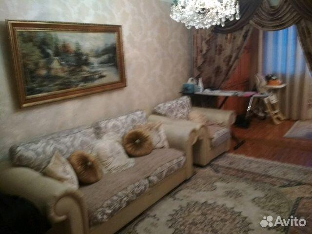 4-к квартира, 74 м², 4/5 эт. 89284201128 купить 8