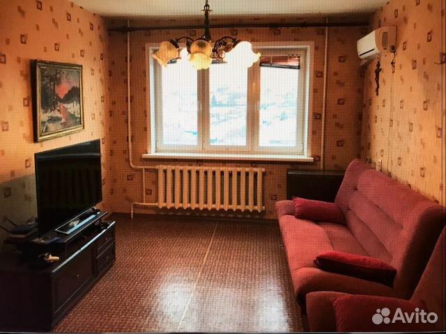 Продается трехкомнатная квартира за 3 700 000 рублей. Тула, Рязанская улица, 32к1.
