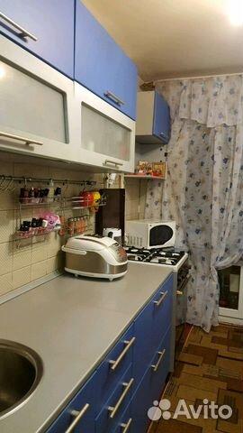 Продается двухкомнатная квартира за 1 890 000 рублей. Йошкар-Ола, Республика Марий Эл, улица Пархоменко, 9.