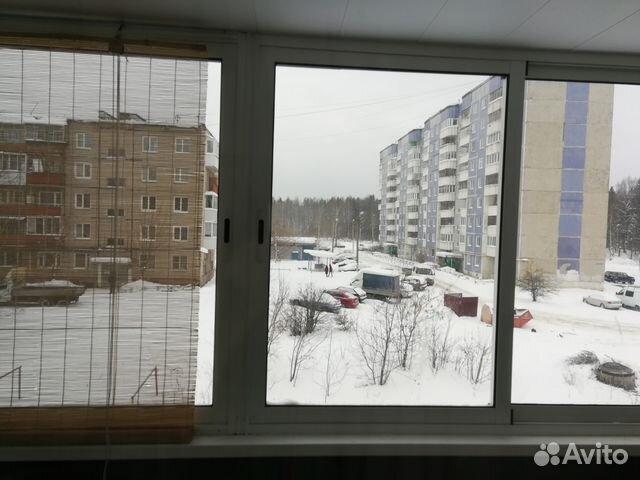 Продается однокомнатная квартира за 1 580 000 рублей. Пермь, улица Репина, 71, подъезд 11.