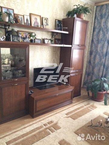 Продается двухкомнатная квартира за 4 300 000 рублей. проспект Победы, 26.