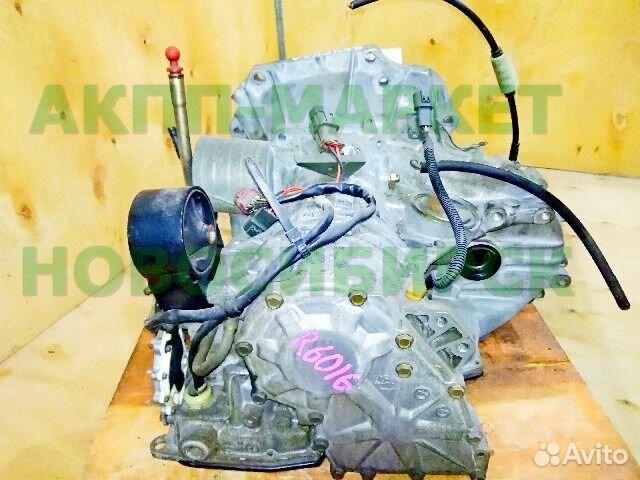 АКПП Nissan Avenir 2.0 PW10 RE4F03A SR20 89537800294 купить 3