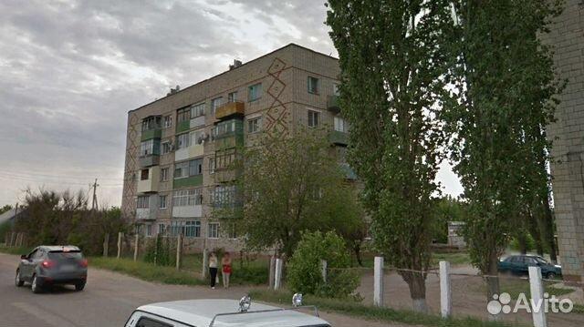 Продается трехкомнатная квартира за 1 450 000 рублей. Михайловка, Волгоградская область, улица Пархоменко, 2А.