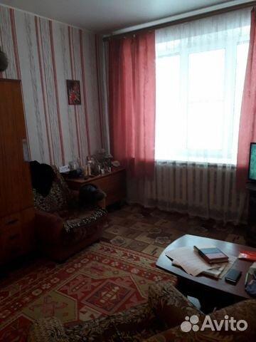 Продается однокомнатная квартира за 950 000 рублей. Саратовская обл, г Балаково, ул Радищева, д 56.