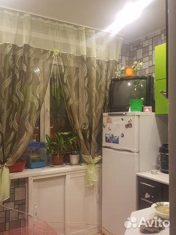 Продается двухкомнатная квартира за 2 550 000 рублей. Красноярск, улица Щорса, 23.