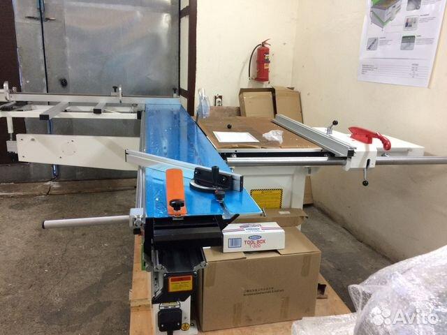 Форматно-раскроечный станок WoodTec PS-45 (Filato) 89196254424 купить 3