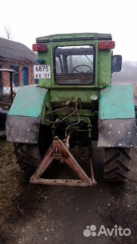 Трактор Т40 89889341509 купить 2