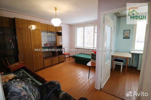 Продается однокомнатная квартира за 1 500 000 рублей. Анохина ул, 37б.