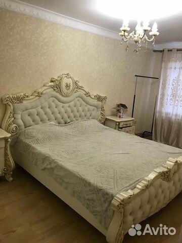 3-к квартира, 72 м², 1/9 эт. 89280200756 купить 10