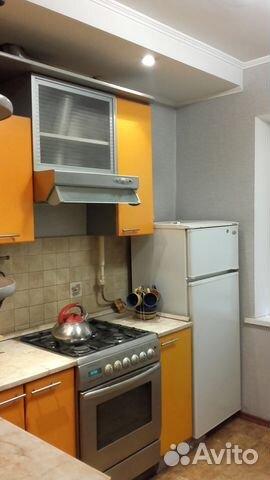 Продается двухкомнатная квартира за 2 040 000 рублей. Саратов, улица Куприянова, 5.