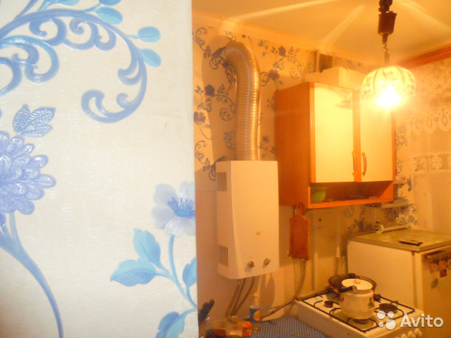 Продается однокомнатная квартира за 1 090 000 рублей. Курск, улица Менделеева.