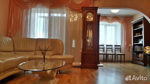 Продается трехкомнатная квартира за 12 000 000 рублей. Тула, улица Фридриха Энгельса, 73.