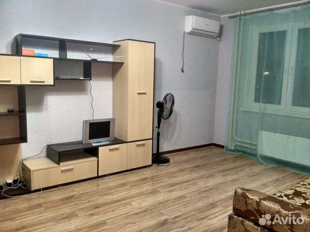 Продается однокомнатная квартира за 2 100 000 рублей. Краснодар, улица Героя Владислава Посадского, 52.