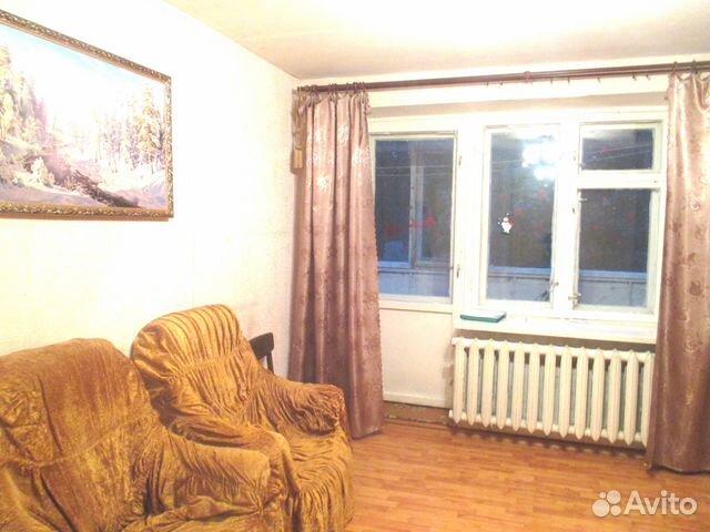 Продается двухкомнатная квартира за 1 900 000 рублей. Республика Карелия, Петрозаводск, улица Труда, 2.