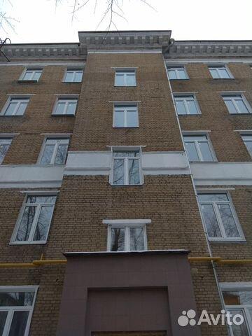 Продается однокомнатная квартира за 4 250 000 рублей. г Москва, ул Петра Романова, д 7 стр 2.