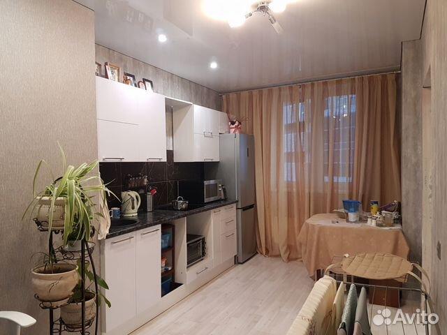 Продается двухкомнатная квартира за 4 797 000 рублей. г Казань, ул Рихарда Зорге, д 66В.