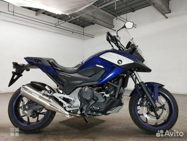 Honda Nc750xd Abs купить в санкт петербурге на Avito объявления на