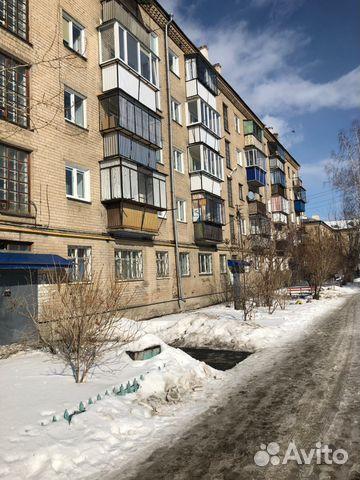 Продается однокомнатная квартира за 700 000 рублей. Челябинская обл, г Коркино, ул Сони Кривой, д 9.