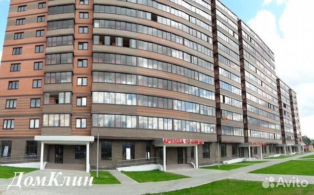 Продается двухкомнатная квартира за 3 250 000 рублей. ул Чайковского д. 105 к.1.