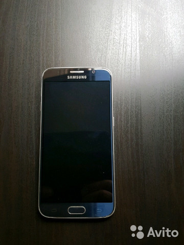 SAMSUNG Galaxy SM-G920F 64gb