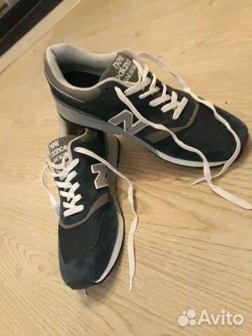 0f0598f7 Кроссовки-Ботинки New Balance Running 46 размер | Festima.Ru ...