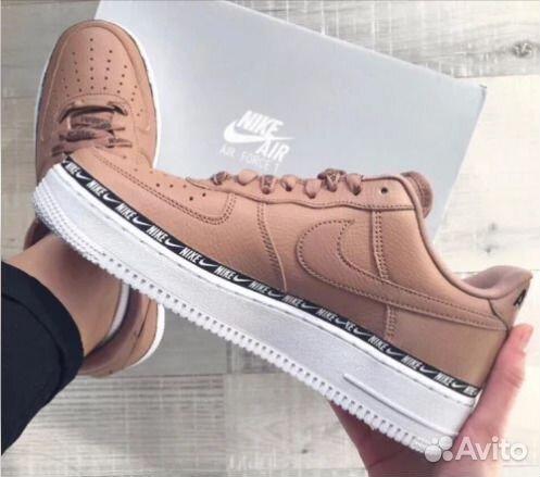 d3076f56 Nike Air Force 1 арт.277 купить в Москве на Avito — Объявления на ...