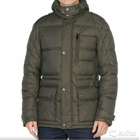 Куртка мужская новая состояние отличное купить 1