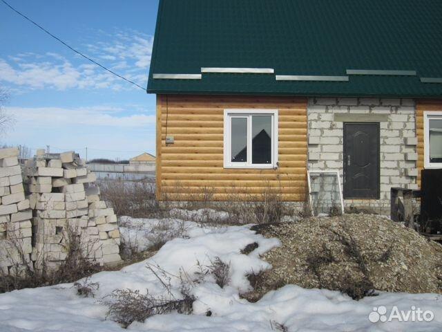 Дом 105 м² на участке 10 сот. 89192041014 купить 3