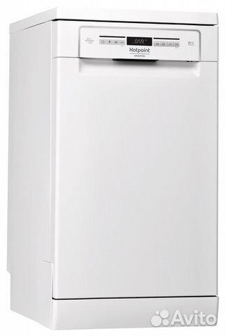 Машина посудомоечная Hotpoint-Ariston hsfo 3T223 W 89003497689 купить 1