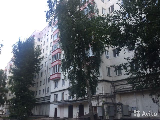 Продается трехкомнатная квартира за 4 100 000 рублей. г Казань, ул Хусаина Мавлютова, д 17.