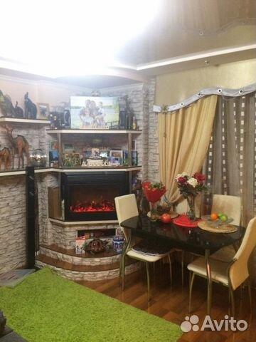 Продается трехкомнатная квартира за 6 990 000 рублей. г Казань, ул Гаврилова, д 20Б.