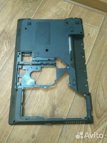 Поддон ноутбука lenovo g570 g575 89039011264 купить 1