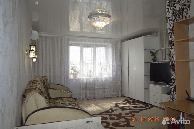 Продается однокомнатная квартира за 1 750 000 рублей. Волгоградская обл, г Волжский, ул Оломоуцкая, д 19Б.