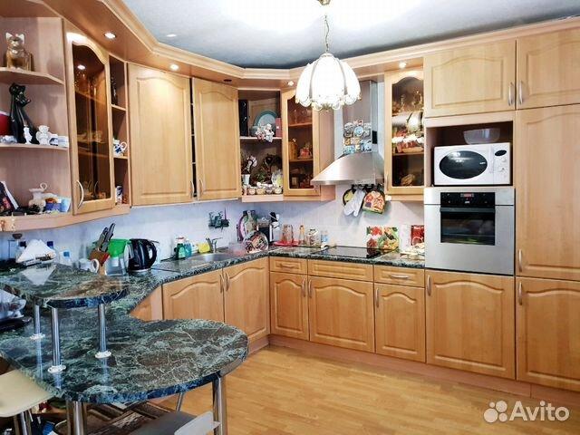 Продается четырехкомнатная квартира за 3 900 000 рублей. г Петрозаводск, р-н Октябрьский, ул Мурманская, д 15А.