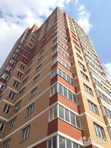 Продается двухкомнатная квартира за 3 800 000 рублей. г Тула, пр-кт Ленина, д 138.