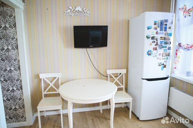 Продается двухкомнатная квартира за 5 600 000 рублей. г Якутск, ул Пояркова, д 17.