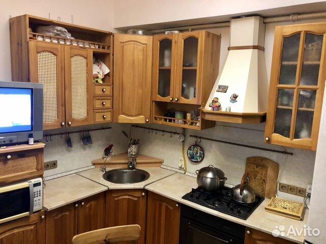Продается двухкомнатная квартира за 4 670 000 рублей. г Санкт-Петербург, г Колпино, пр-кт Ленина, д 38.