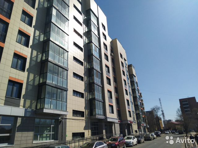 Продается трехкомнатная квартира за 6 911 860 рублей. г Казань, ул Шуртыгина, д 7.
