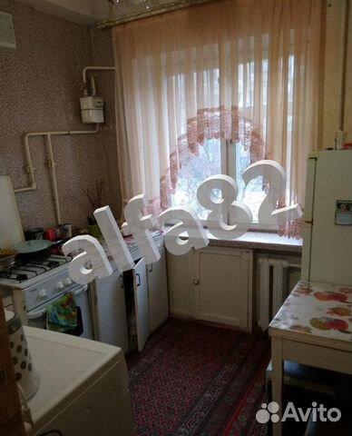 Продается однокомнатная квартира за 2 750 000 рублей. Респ Крым, г Симферополь, ул Киевская, д 126.