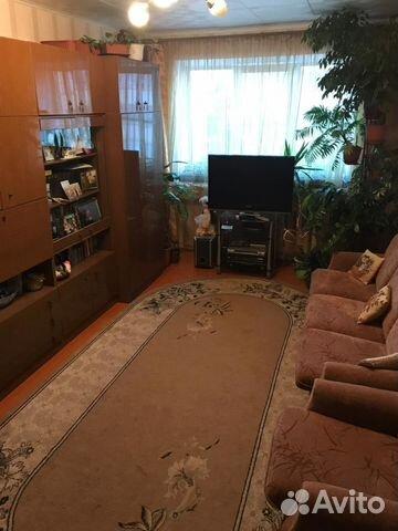 Продается трехкомнатная квартира за 2 300 000 рублей. г Курск, ул Карла Маркса, д 66 к 9.