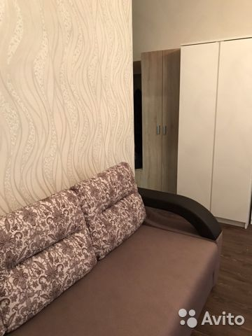 1-к квартира, 25 м², 2/5 эт. купить 7