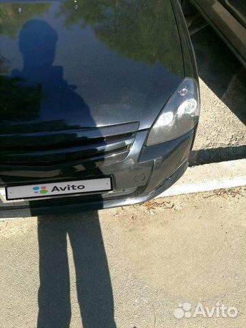 Купить ВАЗ (LADA) Priora пробег 120 000.00 км 2009 год выпуска
