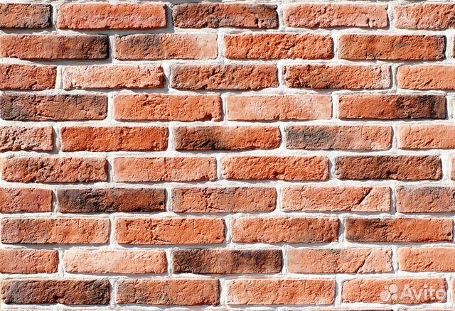 Купить декоративный кирпич из бетона солома и цементный раствор