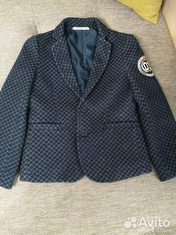 Boy s jacket