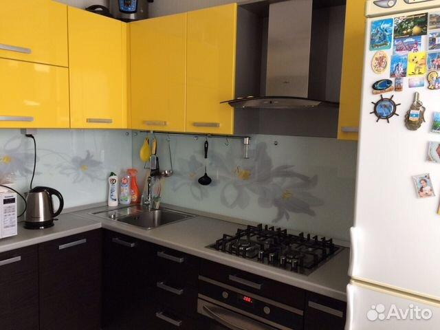 Продается двухкомнатная квартира за 2 530 000 рублей. г Саратов, ул Лесная, д 1.