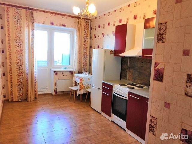 Продается однокомнатная квартира за 3 500 000 рублей. Московская обл, г Сергиев Посад, пр-кт Красной Армии, д 247.