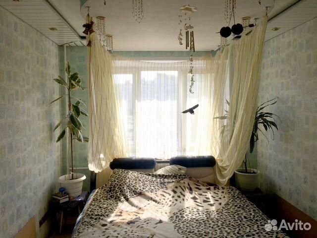 Продается трехкомнатная квартира за 3 000 000 рублей. г Великий Новгород, ул Большая Московская, д 55.