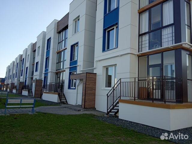 Продается однокомнатная квартира за 1 490 000 рублей. г Киров, ул Героя Рослякова, д 4.