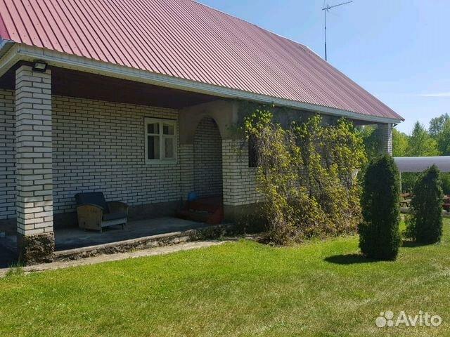 Дом 200 м² на участке 15 сот. купить 2