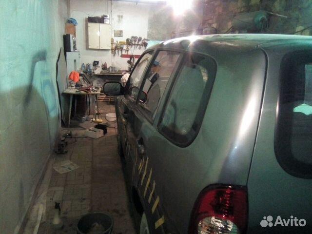 Painting auto, motorcycle, machinery, etc. Repair bump